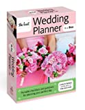 The Knot Wedding Planner in a Box: Portable Checklists and Questions...