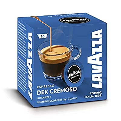 Lavazza Lavazza A Modo Mio Espresso Coffee Capsules Count 1