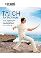 Element: Tai Chi for Beginners [DVD] [Import]