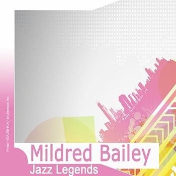 Jazz Legends: Mildred Bailey