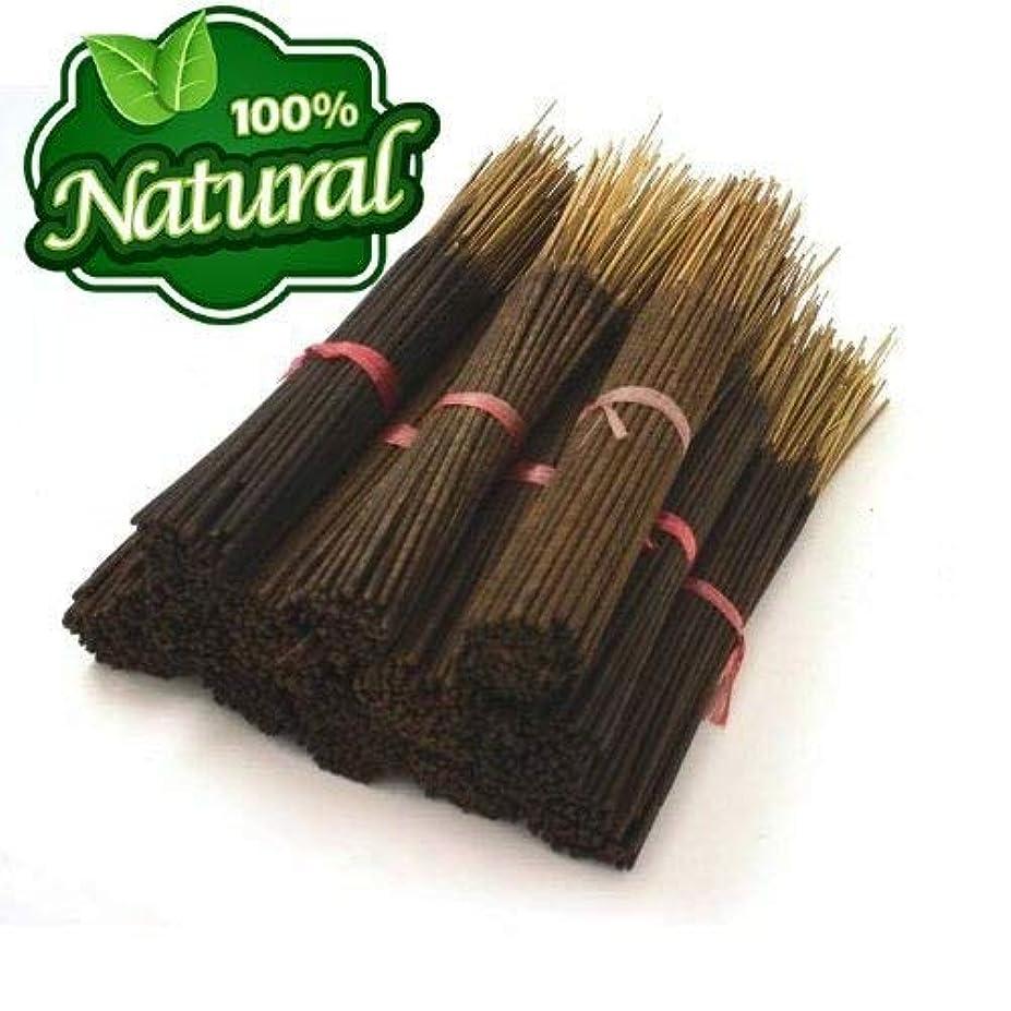 略語ハーフ若いBless-Frankincense-and-Myrrh 100%-natural-incense-sticks Handmade-hand-dipped The-best-woods-scent-500-Pack-(100x5)
