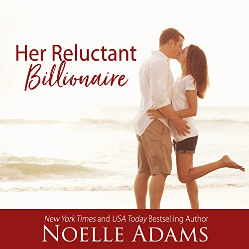 Her Reluctant Billionaire audiobook cover art