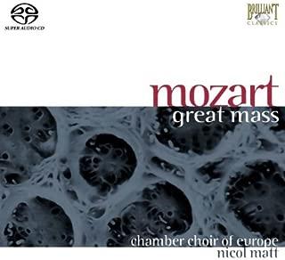 Mozart: Great Mass, K.427 / Bach: Chorale