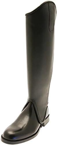 Tuffa Trakehner Guêtre Noir Taille XXL