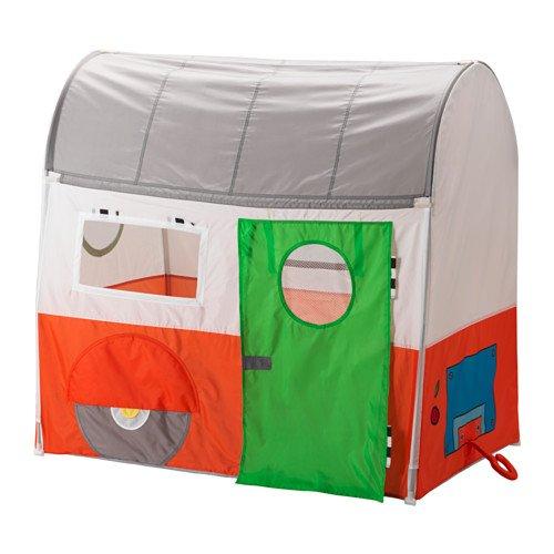 IKEA HEMMAHOS Spielzelt Wohnwagen