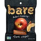 Bare bare Baked Crunchy Apples, Cinnamon, 0.53oz (16 Count)