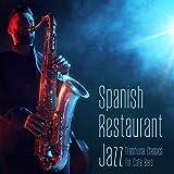 Relajante saxofón jazz