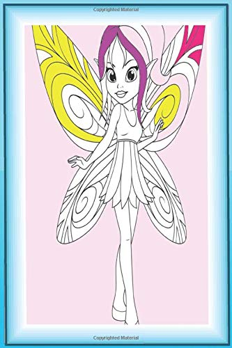 COLORING BOOK: Design and draw your own high-fashion outfits,HAVE A MAGICAL TIME with the  Fantasy Compact Sketch Portfolio from Fashion Angels