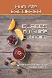 GLACES du Guide Culinaire: Aide-...