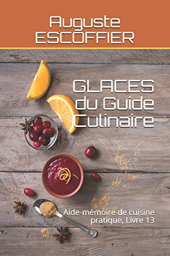 GLACES du Guide...