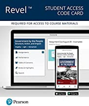Revel for Government By the People, 2016 Presidential Election Edition -- Access Card (26th Edition)