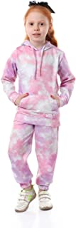 Kady Set Of Hoodie And Jogger for girl - - 2725610804876