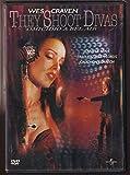 PLTS They Shoot Divas DVD Ex Noleggio