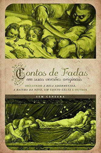 Contos de Fadas em suas versões originais, volume 2