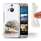 Hülle Für HTC One M9+/Plus Süß Baby Tier Fotos Kleiner