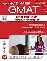 GMAT Roadmap (Manhattan Prep GMAT Strategy Guides)