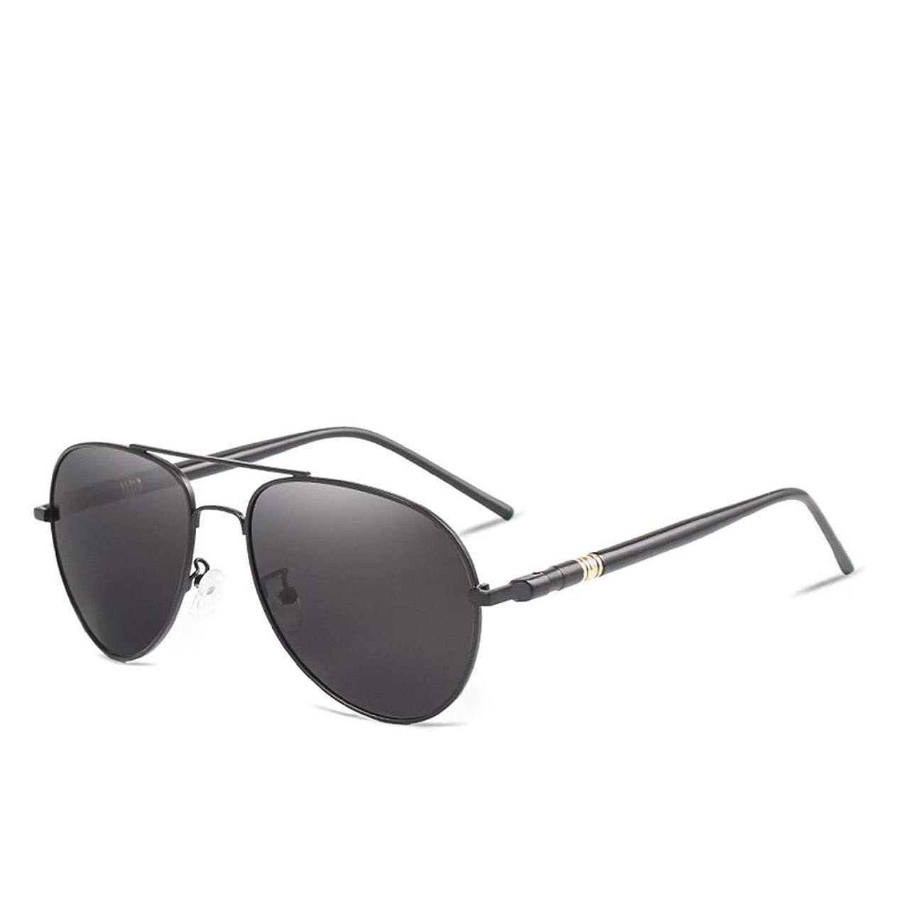 Sunglasses Men Polarized Driving Sun Glasses Eyewear Male Sunglasses BLAK GRAY