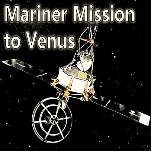 Mariner Mission to Venus cover art