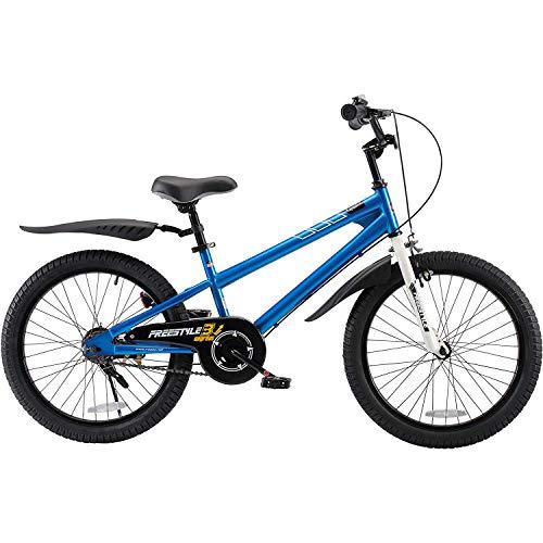 RoyalBaby BMX Freestyle Kid's Bike