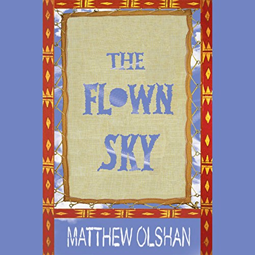 The Flown Sky cover art