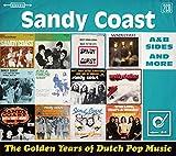 Golden Years of Dutch Music
