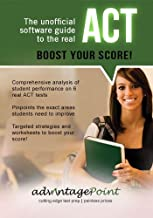 Boost Your Score! The Unofficial Software Guide to the Real ACT for Mac [Download]