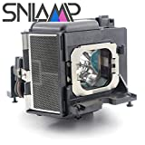 Original LMP-H260 Replacement Projector Lamp OEM Ushio Bulb with Housing for Sony VPL-VW500ES / VPL-VW600ES Projectors