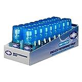 18 x nuevo Medex menta ambientador boca mal aliento larga duración menta fresco paquete compacto tamaño bolso instantáneo refrescante spray 20ml