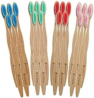 Best bamboo toothbrush description Reviews