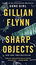 By Gillian Flynn Sharp Objects [Mass Market Paperback]
