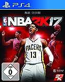 NBA 2K17 [Importación Alemana]
