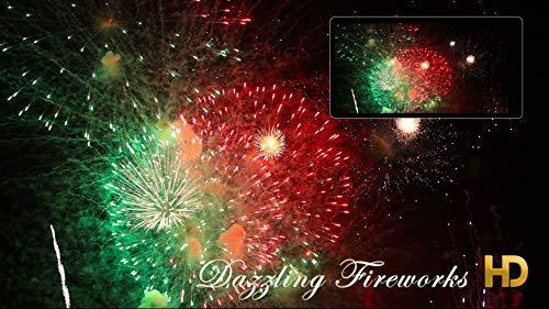 『Dazzling Fireworks HD』の2枚目の画像