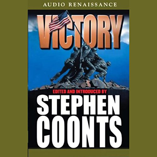 Victory, Volume 5 cover art