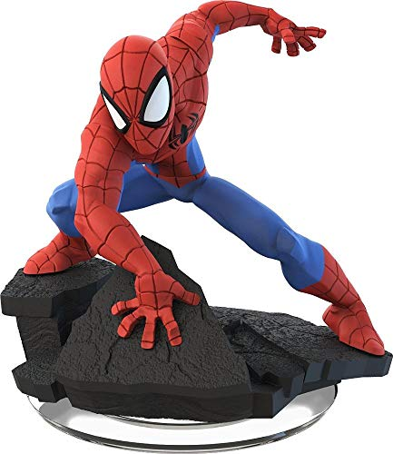Disney Infinity 2.0: Marvel Super Heroes Playset Spider-Man – [alle Systeme] - 23