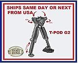 Fab-Defense T-POD G2 - Horquilla para armas de caza