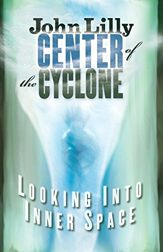Center of the Cyclone: Looking into Inner Space