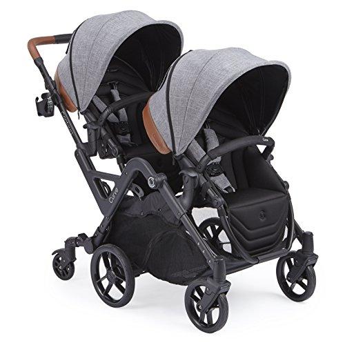 Double Stroller for Infants