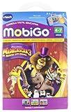 VTech Spanish Juego MobiGo Madagascar 3 - En Espanol