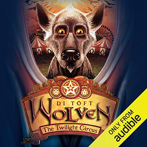 Wolven: The Twilight Circus cover art