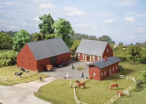 Auhagen 11439 - Bauernhof, H0