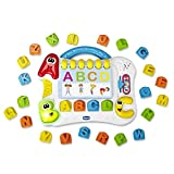 Chicco-Edu4You-Letras en Movimiento, Multicolor (ARTSANA 00009800000000)