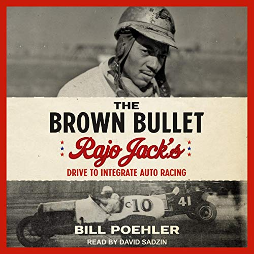 The Brown Bullet cover art
