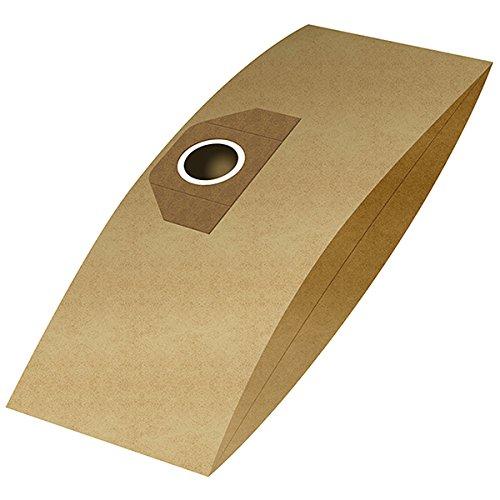 McFilter 10 Staubsaugerbeutel geeignet für Kärcher MV 3 P (Premium) 1.629-885.0