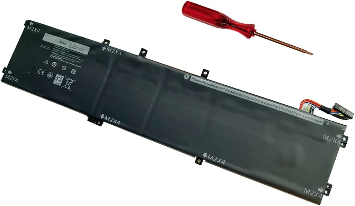 New Replacement 11.1V 84Wh 4GVGH Laptop Cheap Superior with Battery Compatible