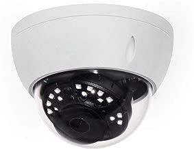 UltraHD 4K (8MP) Outdoor Security ePoE IP Camera IPC-HDBW4831E-ASE,2.8mm Fixed Lens,3840×2160 Resolution Audio,Alarm,SD Card Slot,30m Night Vision,H.265,IP67,ONVIF Surveillance Camera (OEM,NO Logo)