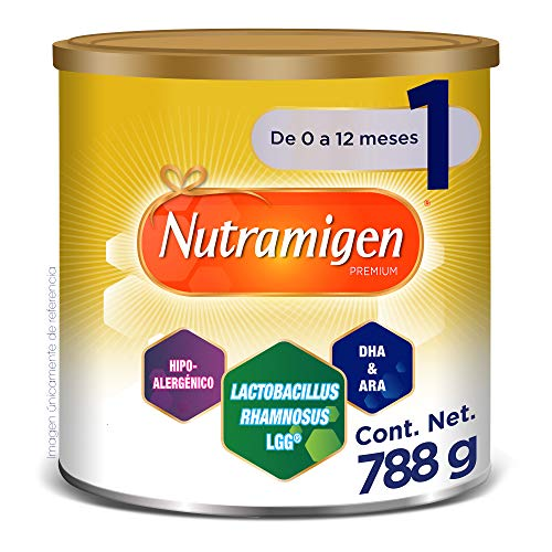 leche extensamente hidrolizada precio fabricante Nutramigen