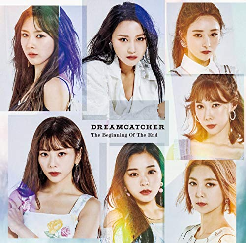 [Album]The Beginning Of The End – Dreamcatcher[FLAC + MP3]