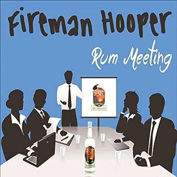 Rum Meeting