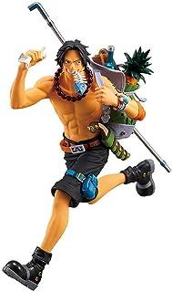 Ace One Piece Mania Figure