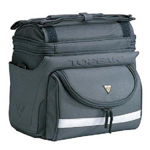 Topeak TourGuide Handle Bar Bag DX